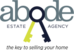 Abode Estate Agency logo