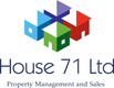 House 71 Limited Logo