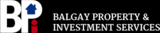 Balgay Property & Investment Service Logo