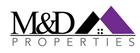 M&D Properties logo