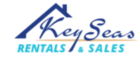 KEY SEAS RENTALS AND SALES. logo