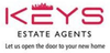 Keys Estate Agents logo