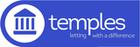 Temples logo