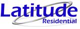 Latitude Residential Logo