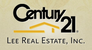 Marketed by Century 21 International