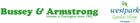 Bussey & Armstrong - West Park Garden Village logo