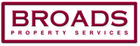 Broads Property Services logo