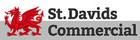 St Davids Commercial logo