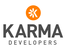 Karma Developers logo