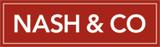 Nash & Co Logo
