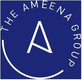 The Ameena Group Logo