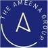 The Ameena Group logo