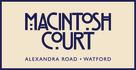 Lea Valley Homes - Macintosh Court logo