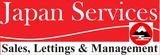 Japan Services Logo