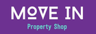 Move In Property Shop logo