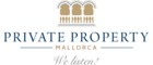 Private Property Mallorca, Real Estate Agent logo
