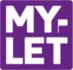 My-Let logo