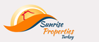 Sunrise PropertiesTurkey logo