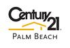 Century21 Palm Beach logo