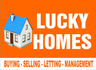 Lucky Homes logo