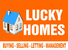 Marketed by Lucky Homes