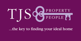 TJS Property People Logo