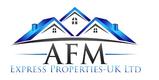 AFM Express Properties-UK Ltd Logo