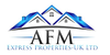 AFM Express Properties-UK Ltd logo