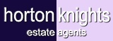 Horton Knights Estate Agent Logo
