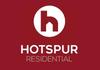 Hotspur Residential logo