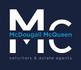 McDougall McQueen logo