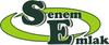 Senem Emlak logo