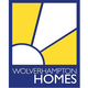 Wolverhampton Homes Logo