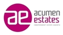 Acumen Estates logo