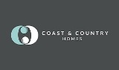 Coast & Country Homes logo