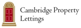 Cambridge Property Lettings Logo