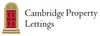Cambridge Property Lettings logo
