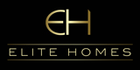 Elite Homes UK logo