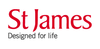 St James - The Dumont logo