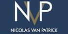 Nicolas Van Patrick logo
