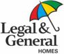 Legal & General Homes - Buckler's Park Logo