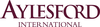 Aylesford International logo
