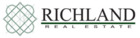 Richland Real Estate Brokers logo