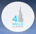 4wallsAlmeria logo
