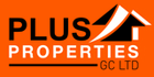 Plus Properties Cyprus logo