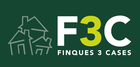 Finques 3 Cases Andorra Real Estate logo