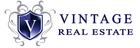 Vintage Real Estate logo