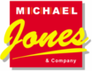 Michael Jones and Co Logo