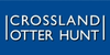 Crossland Otter Hunt logo