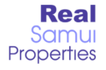 Real Samui Properties logo